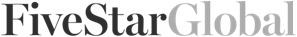 FiveStarGlobal logo