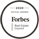 Forbes 2020 logo