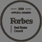 Forbes 2021 logo